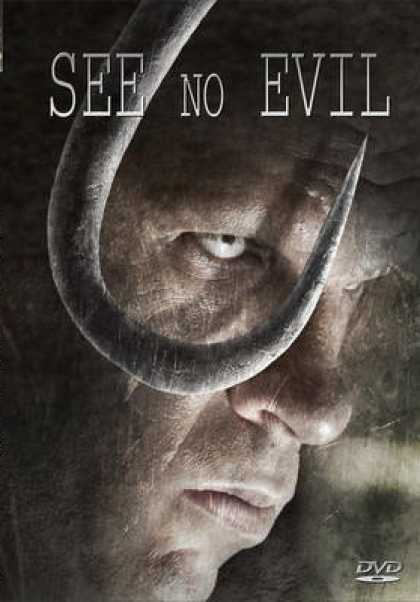 French DVDs - See No Evil