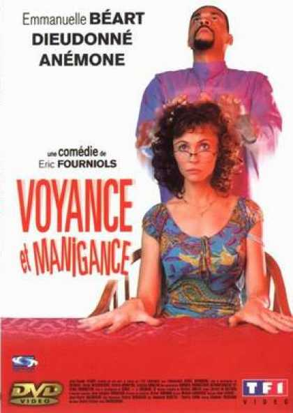 French DVDs - Voyance