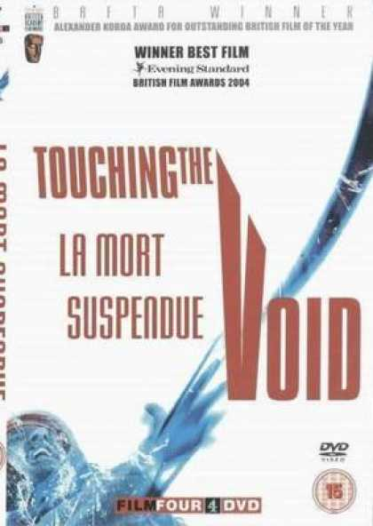 French DVDs - Touching The Void