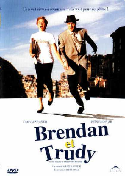 French DVDs - Brendan Et Trudy