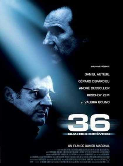 French DVDs - 36