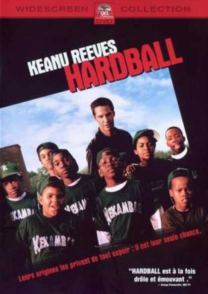 French DVDs - Hardball