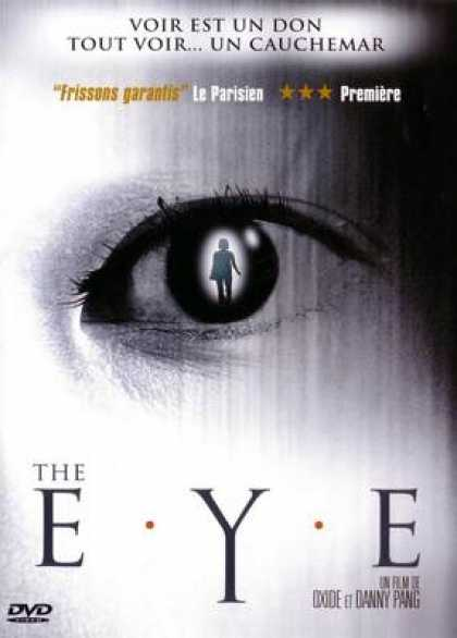 French DVDs - The Eye