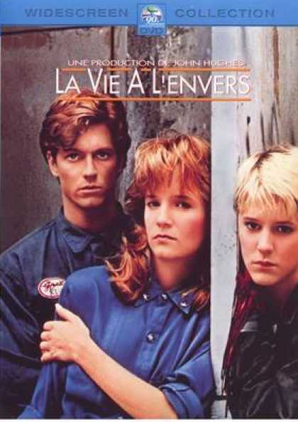 French DVDs - La Vie A Lenvers