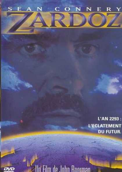 French DVDs - Zardoz