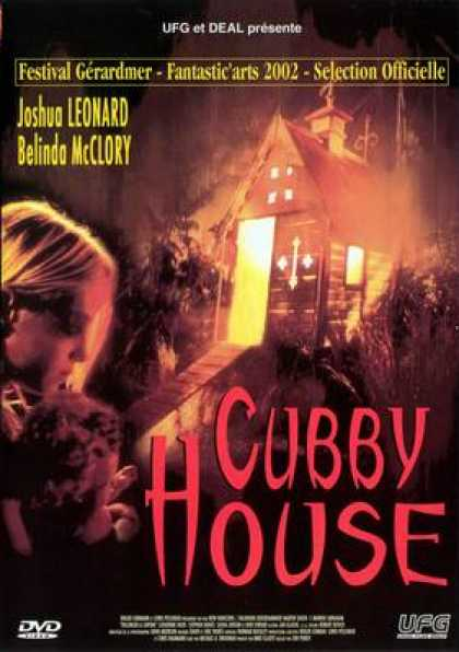 French DVDs - Cubby House