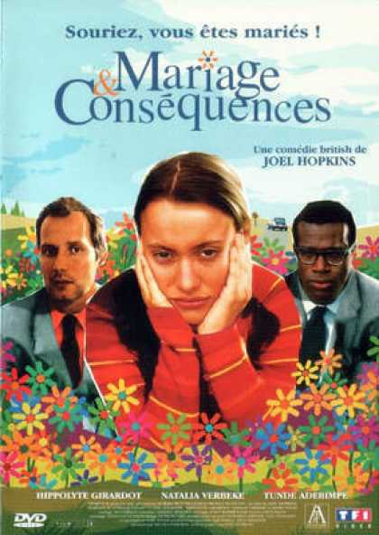 French DVDs - Mariages Et Consequences