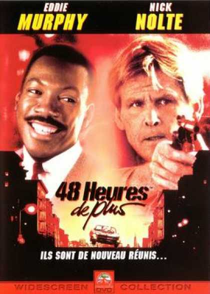 French DVDs - 48 Hours And Plus