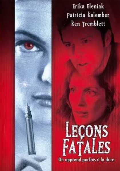 French DVDs - Fatel Lessons