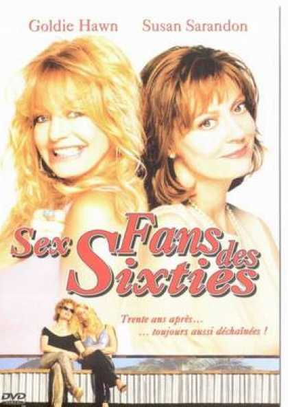 French DVDs - The Banger Sisiters