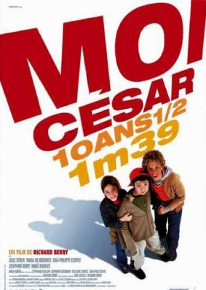 French DVDs - I Ceasar