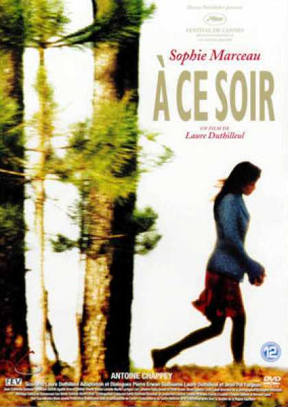 French DVDs - A Ce Soir
