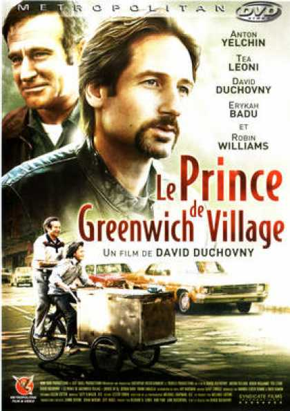 French DVDs - Le Prince De Greenwish Village