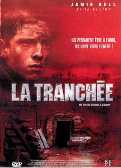 French DVDs - Deathwatch