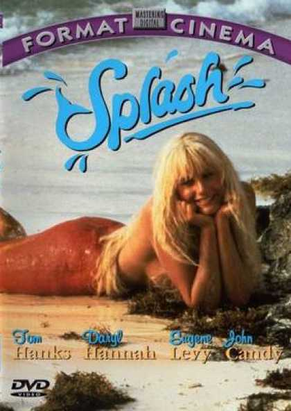 French DVDs - Splash
