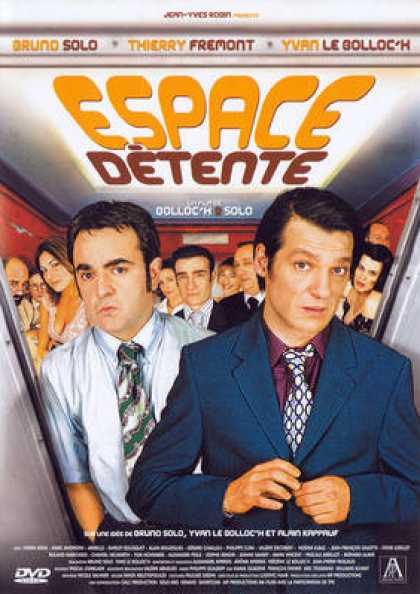 French DVDs - Espace Detente