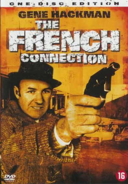 French DVDs - The French Connection SCANDINAVIAN