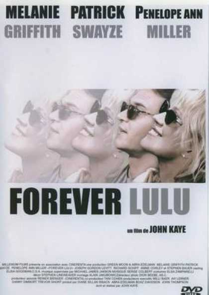 French DVDs - Forever Lulu