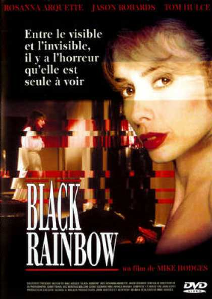 French DVDs - Black Rainbow