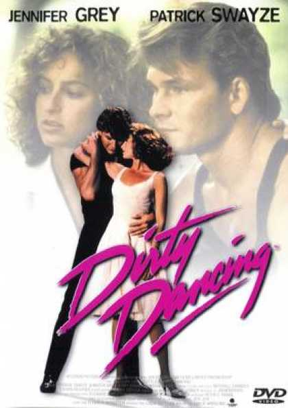 French DVDs - Dirty Dancing 1