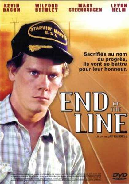 French DVDs - End Of The Line
