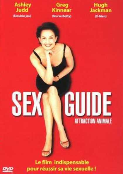 French DVDs - Sex Guide