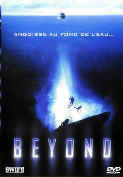 French DVDs - Beyond