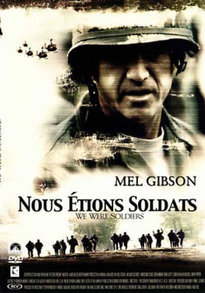 French DVDs - Nous Etions Soldats