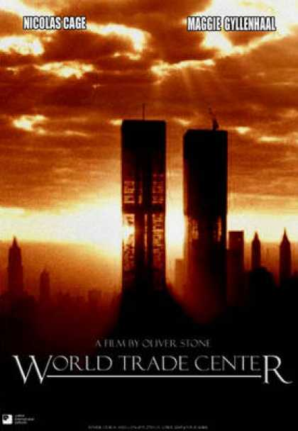 French DVDs - World Trade Centre