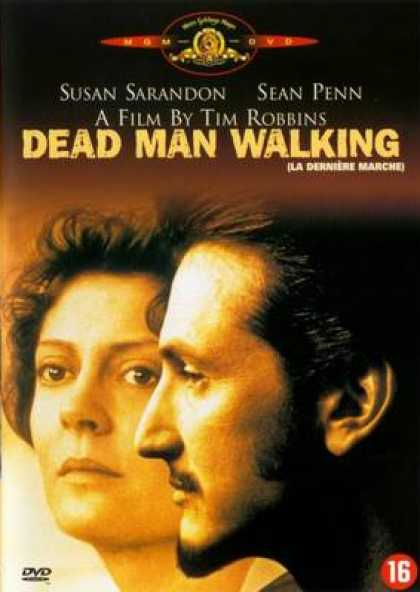 French DVDs - Dead Man Walking