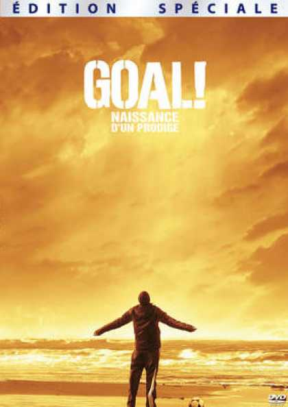 French DVDs - Goal!