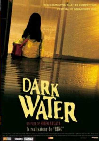French DVDs - Dark Water