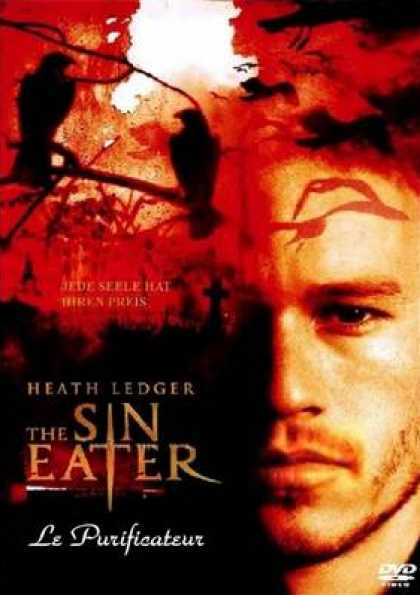 French DVDs - The Sin Eater