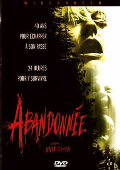 French DVDs - Abandonn�e