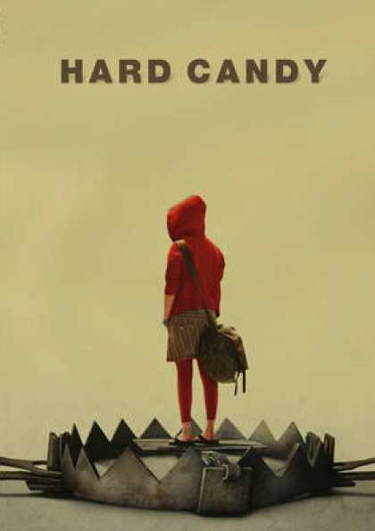 French DVDs - Hard Candy