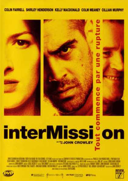 French DVDs - InterMission
