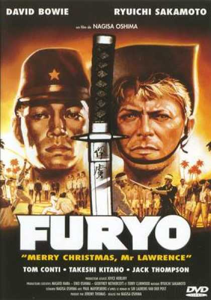 French DVDs - Furyo