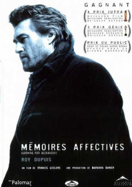 French DVDs - Looking For Alexander ENGLISH