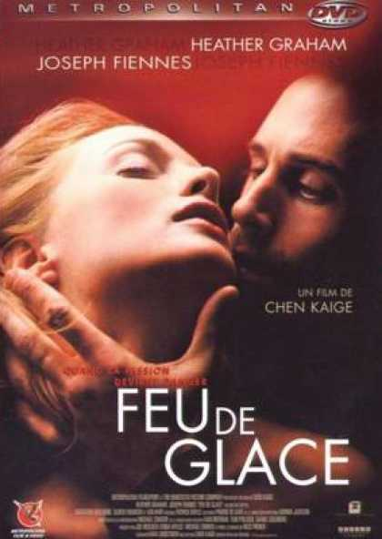 French DVDs - Killing Me Softly