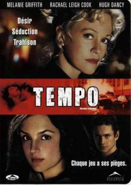 French DVDs - Tempo