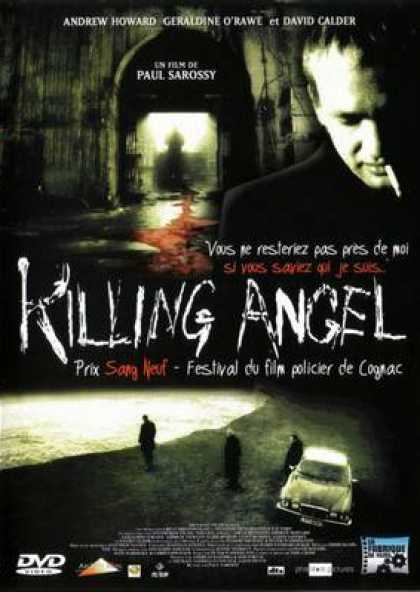 French DVDs - Killing Angel