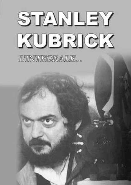 French DVDs - Stanley Kubrick Collection
