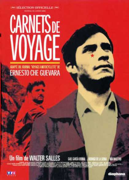 French DVDs - Carnets De Voyage
