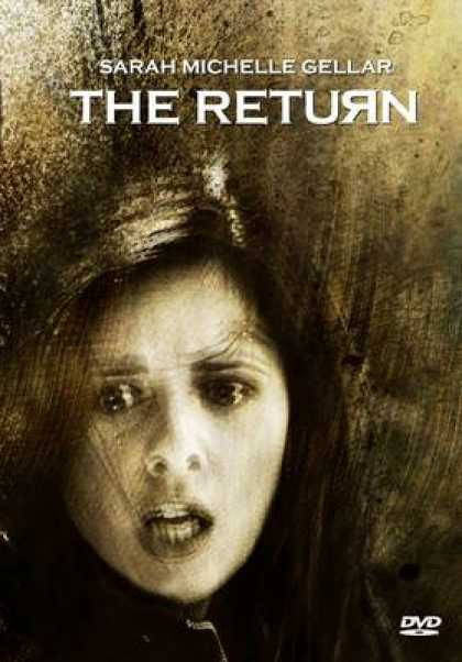 French DVDs - The Return