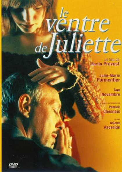 French DVDs - Le Ventre De Juliette