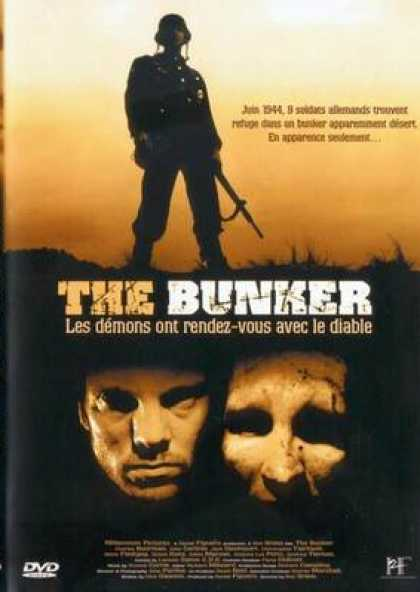 French DVDs - The Bunker