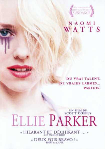 French DVDs - Ellie Parker