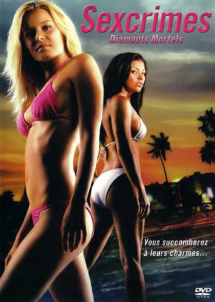 French DVDs - Sexcrimes 3