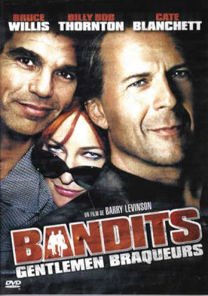 French DVDs - Bandits