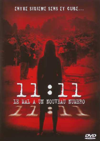 French DVDs - 11:11